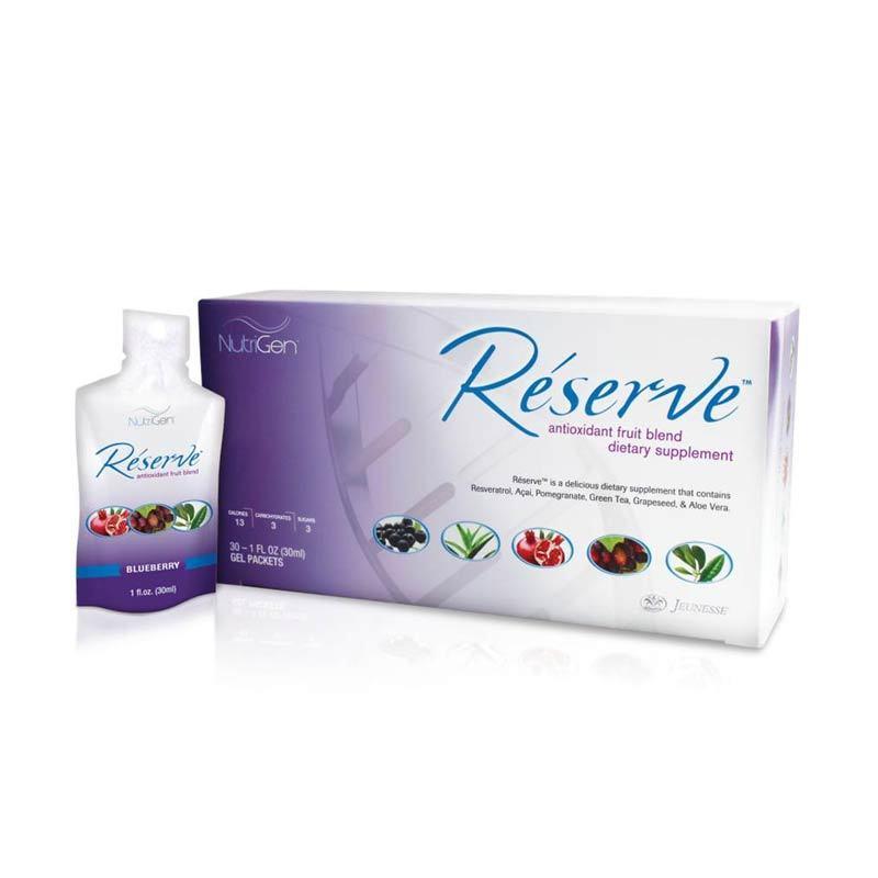 Jeunesse Reserve Antioxidant Fruit Blend