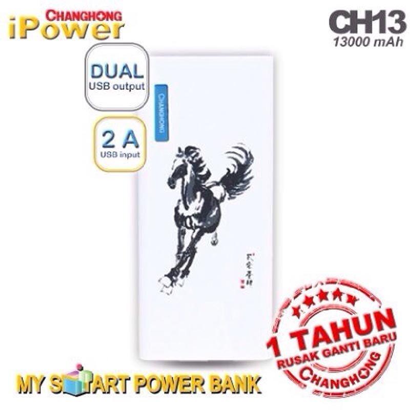 Changhong CH13 Powerbank [13000 mAh]
