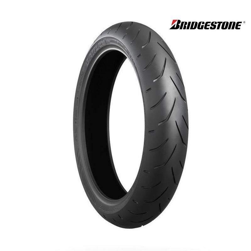 Bridgestone Ban Battlax S20 120/60-17
