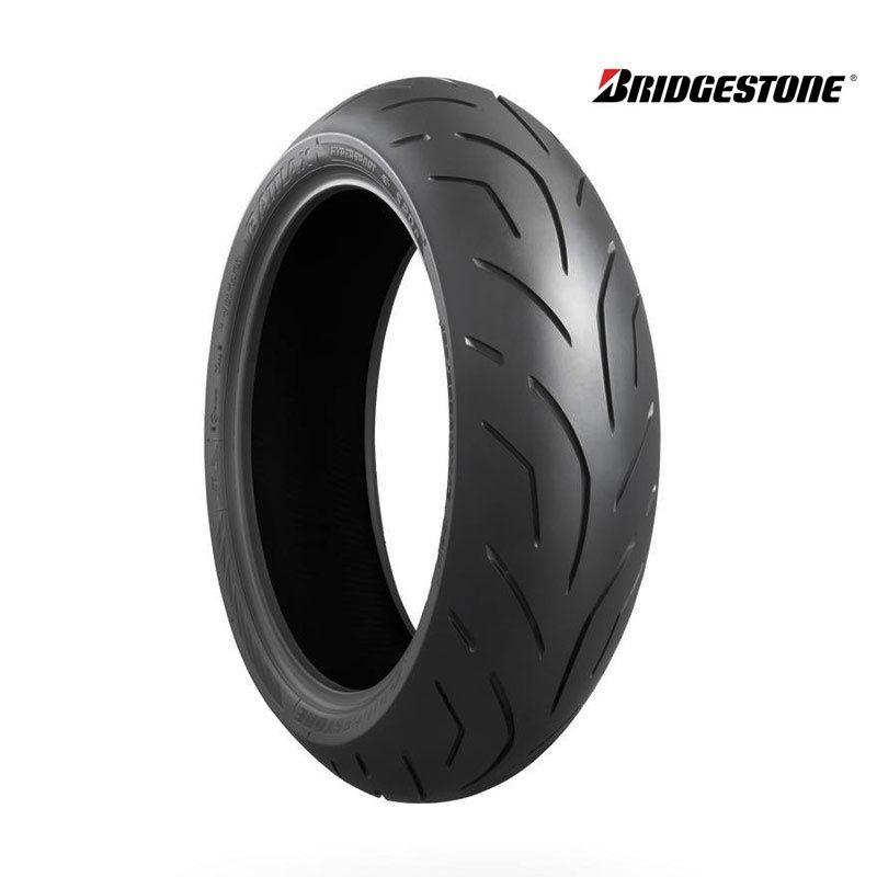 Bridgestone Ban Battlax S20 190/50-17