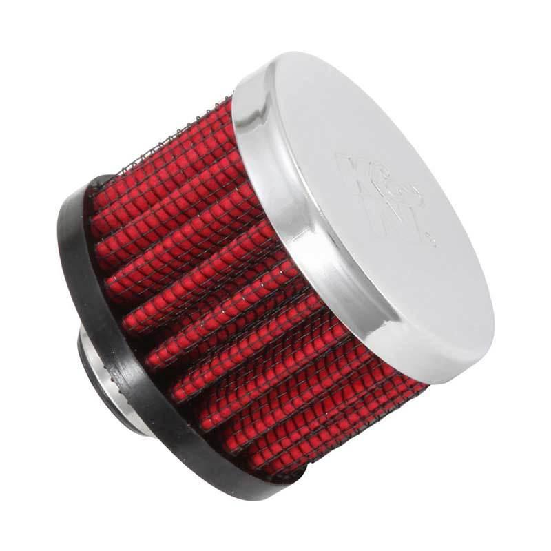 K&N Crankcase Filter 3/8 inch 62-1320