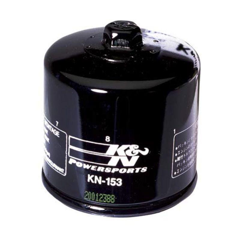 K&N Oil Filter Ducati/Cagiva KN-153