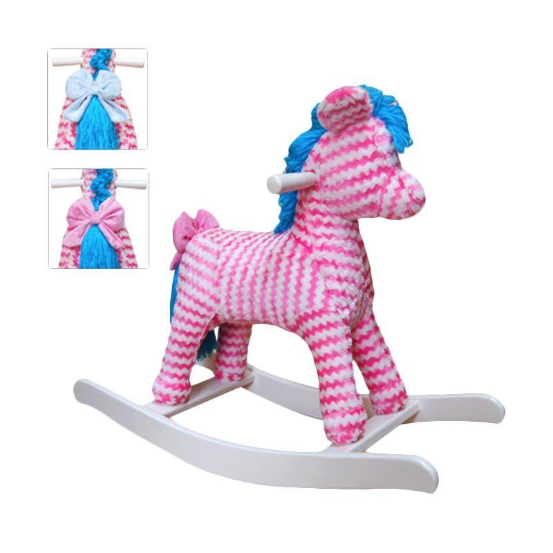 Jilsi Toys Monokayu Katy Perry Pink Mainan Anak