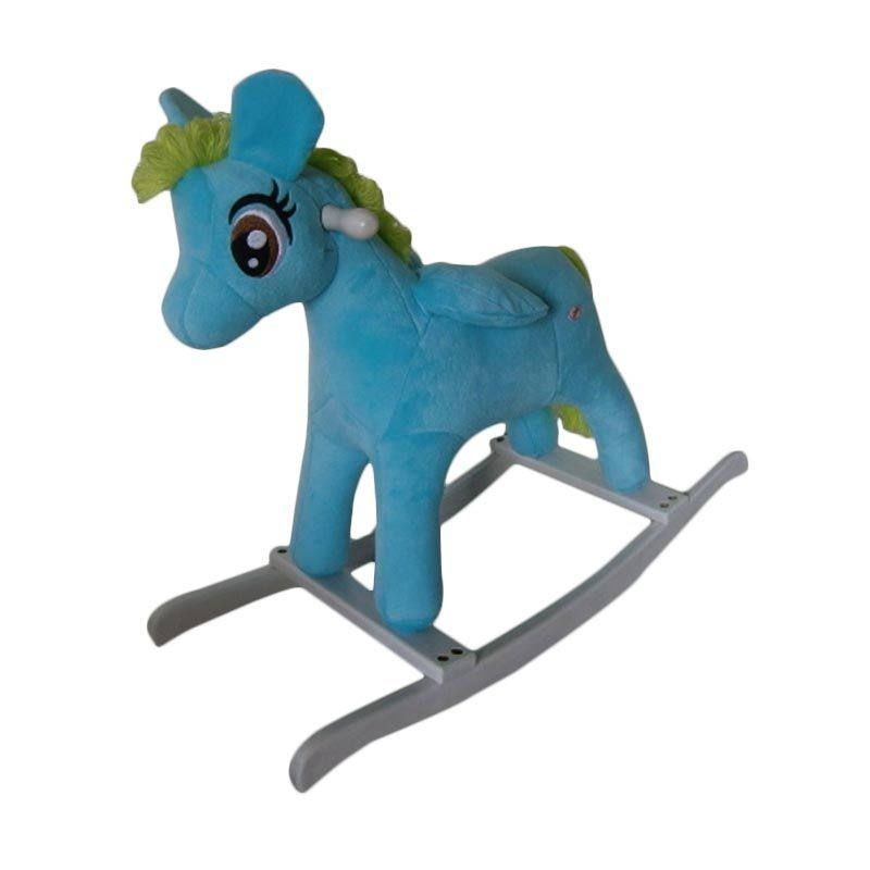 Jilsi Toys Pony Tosca Mainan Anak