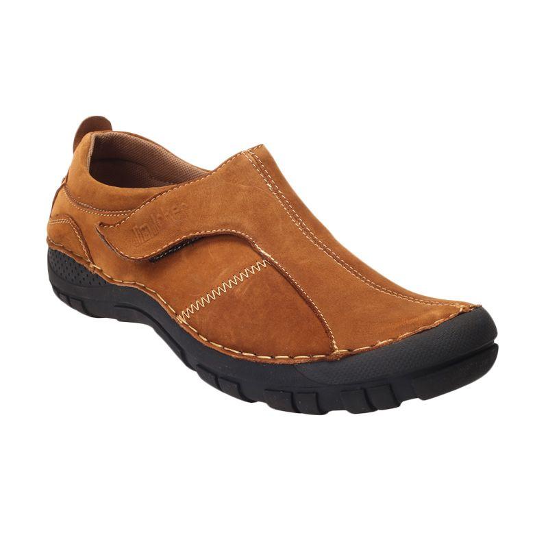 Jim Joker Haper 71 Brown Casual Shoes