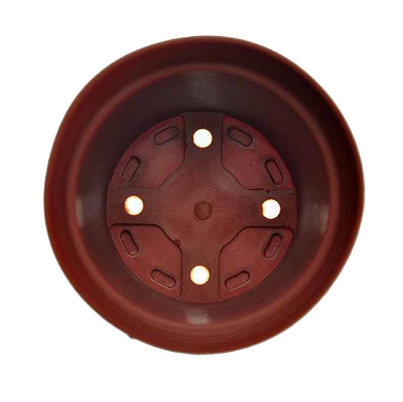 Jual Jirifarm Hidroponik 09022 3 Set Pot Plastik 180029 Diameter 14 cm x Tinggi 18 cm