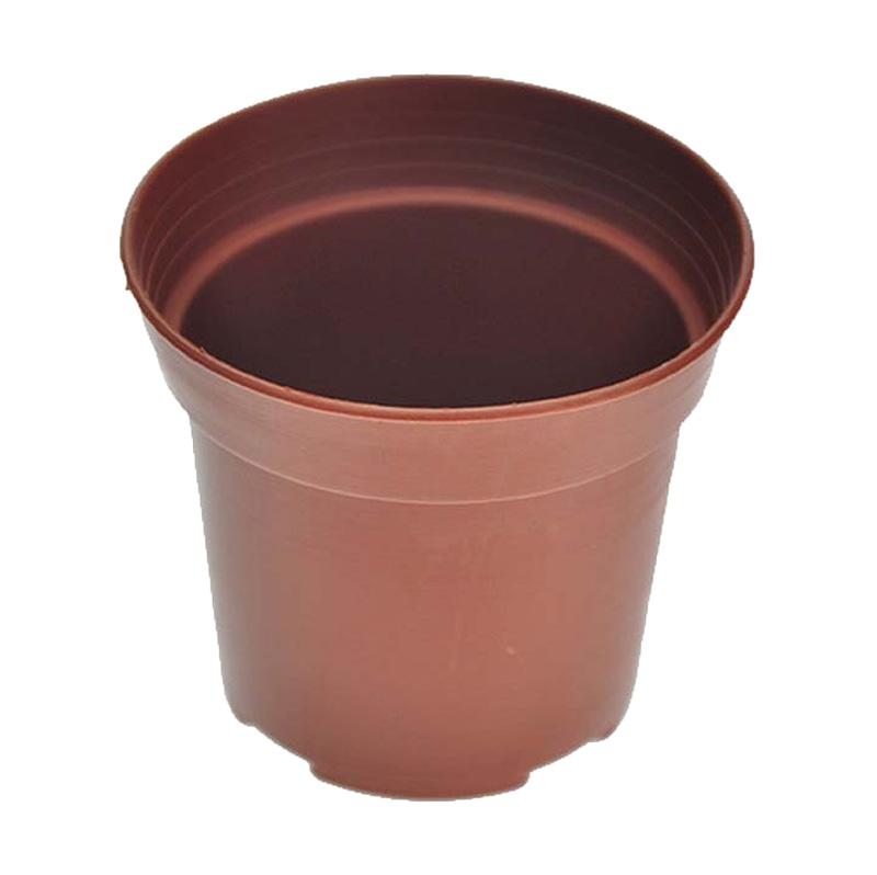Jual Jirifarm Hidroponik 09022 3 Set Pot Plastik 180029 Diameter 14 cm x  Tinggi 18 cm c53ca047c5