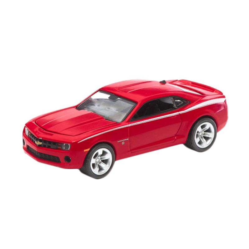 Greenlight Chevrolet Camaro SS 1 : 64 Scale