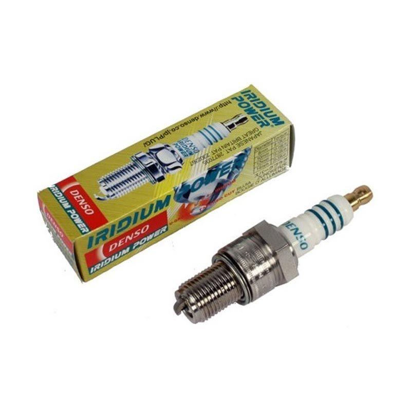 Denso Iridium IUF27 Busi Motor