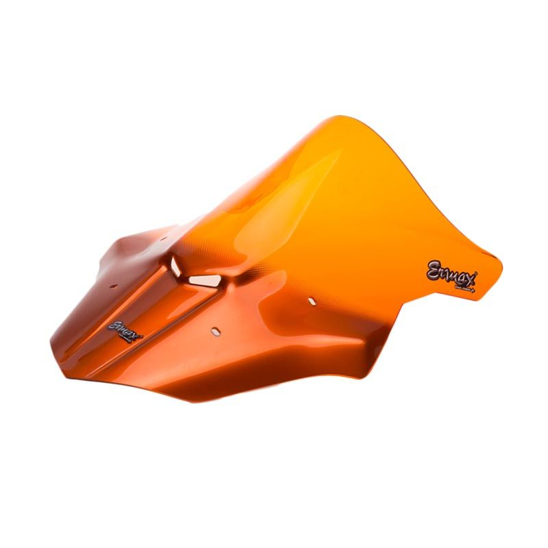 Ermax Aero  Orange Windshield for Kawasaki ER-6f/Ninja 650