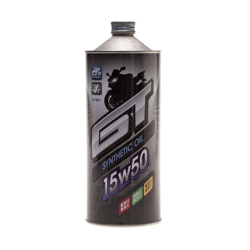 FK Massimo Racing GT 15W-50 API SJ Oli Motor [1 L]