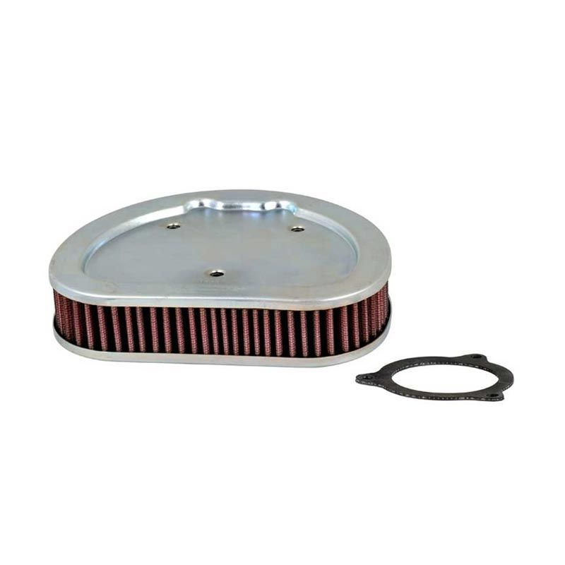 K&N HD 1508 Replacement Filter for Harley Davidson