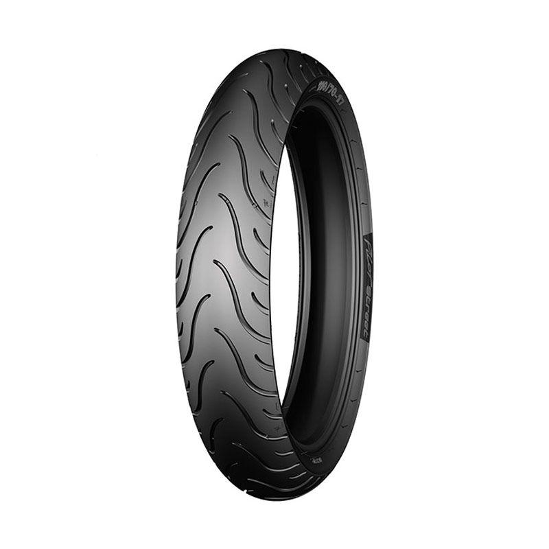 Michelin Ban Pilot Street Radial 160/60-17