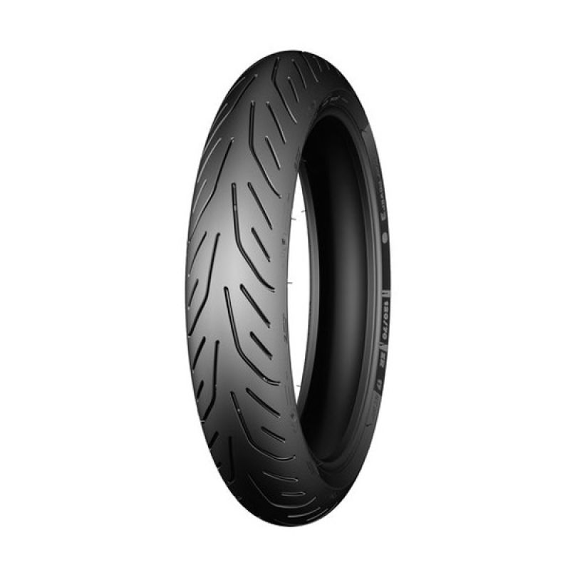 Michelin Pilot Power 3 120/70-17 Ban Motor