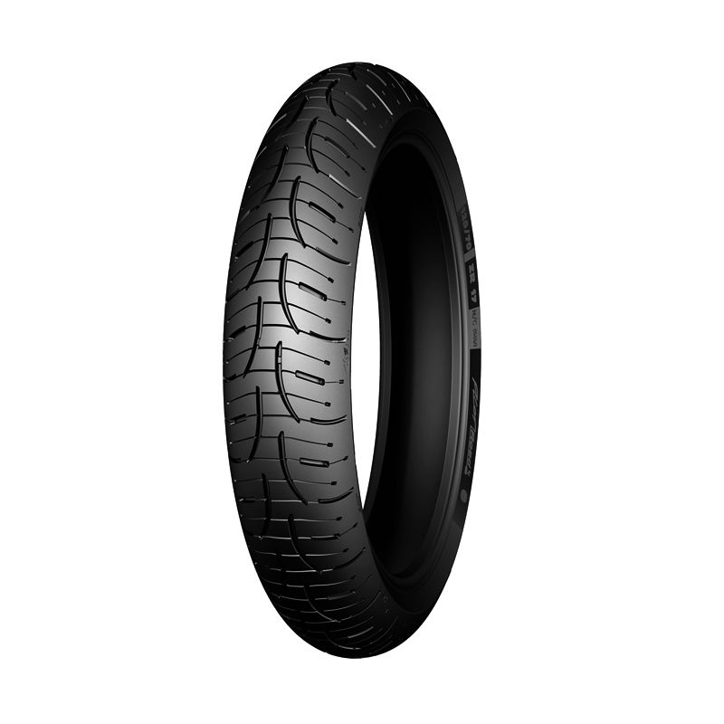 Michelin Pilot Road 4 120/70-17 Ban Motor