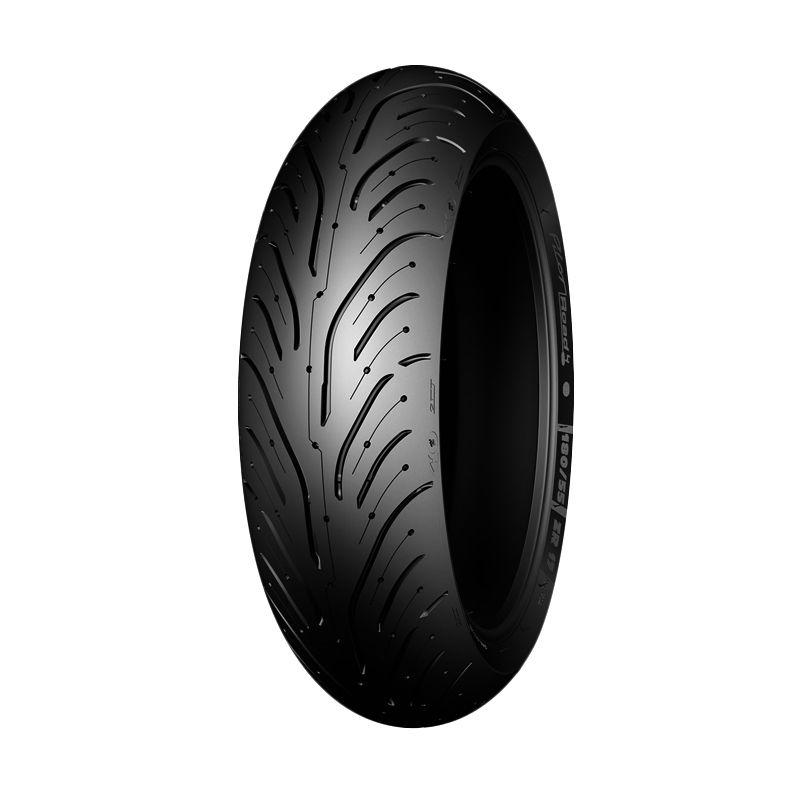 Michelin Pilot Road 4 160/60-17 Ban Motor
