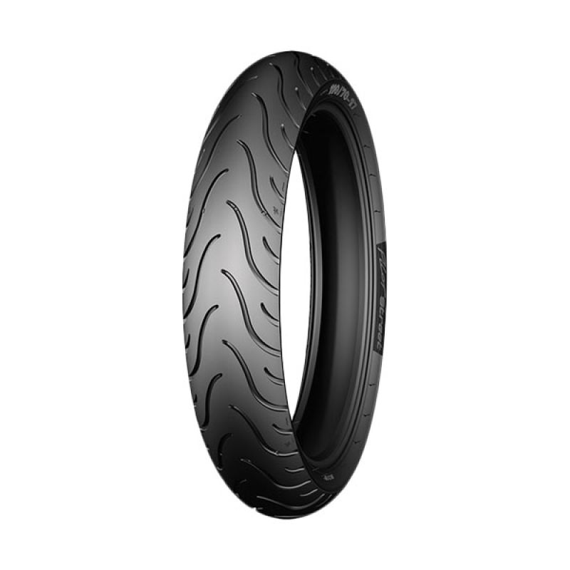 Michelin Pilot Street 100/80 R17 Ban Motor