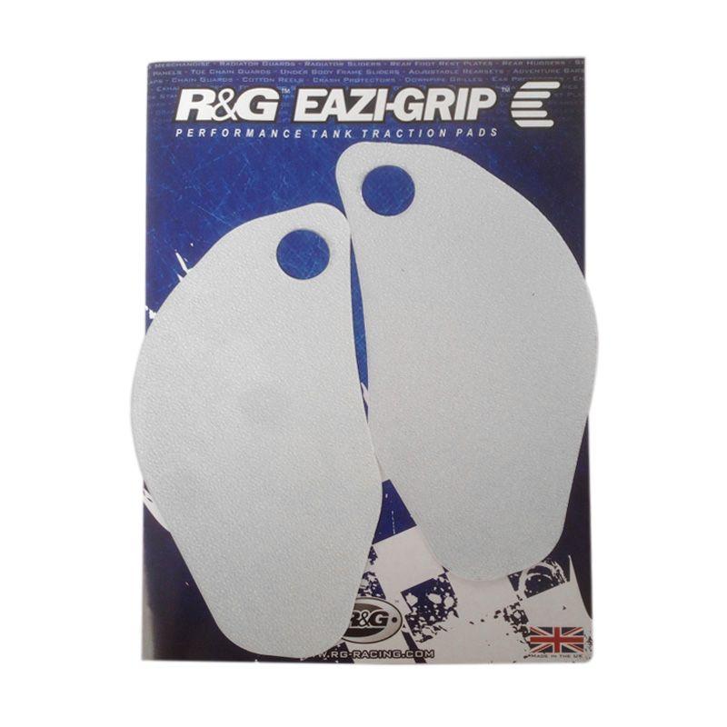 harga R&G Clear Traction Pad for Yamaha R25 Aksesoris Motor Blibli.com
