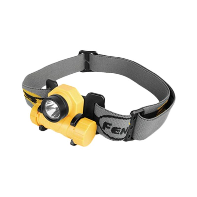 Fenix Lumens HL21 97 Headlamp Senter LED