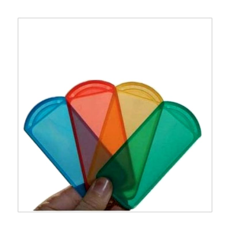 Gary Fong Colour Filter Gel Aksesoris Kamera