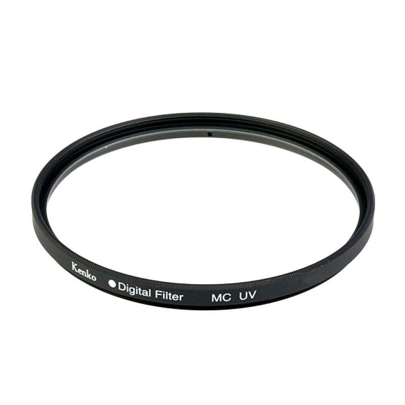 Kenko DMC UV 46mm Filter Lensa Kamera