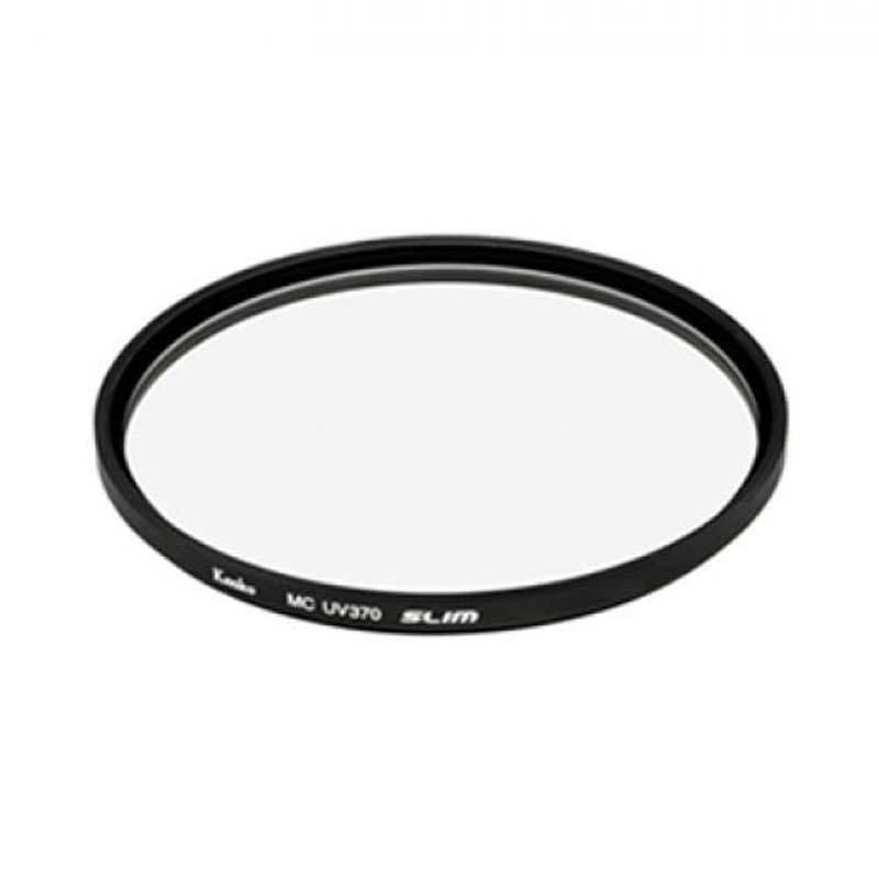 Kenko Smart MC UV370 Slim Filter Lensa Kamera [67mm]