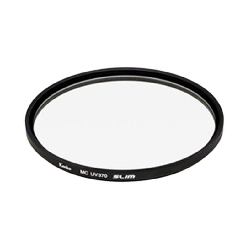Kenko Smart MC UV370 Slim 72mm Filter Lensa