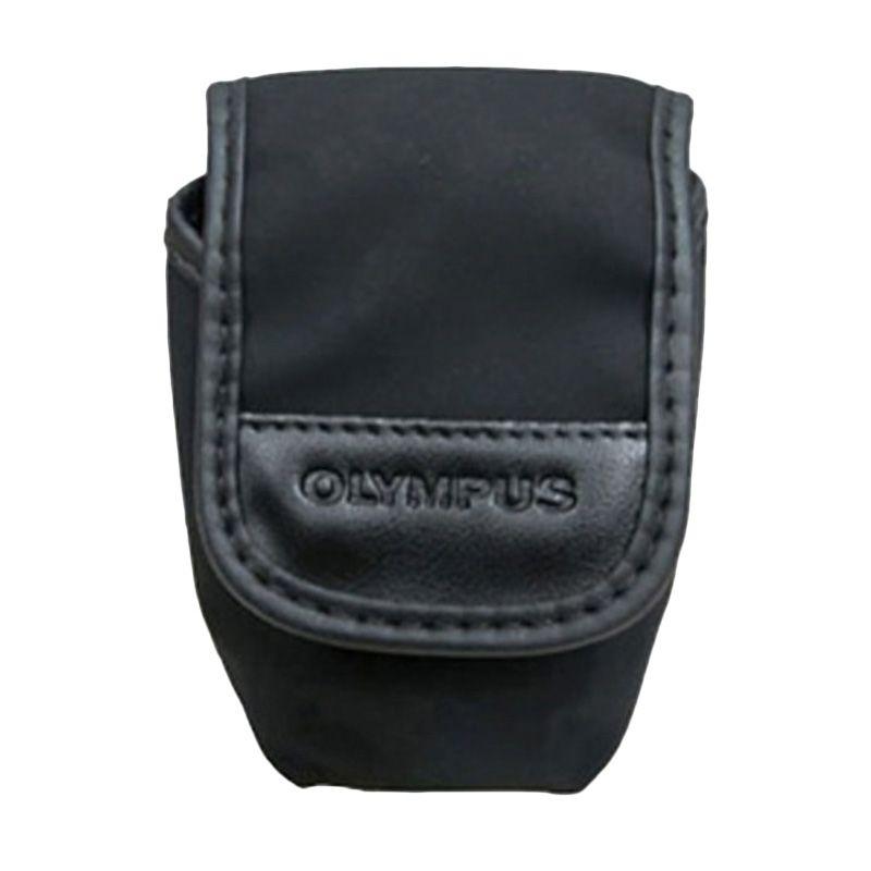 Olympus Soft Case Hitam Tas Kamera