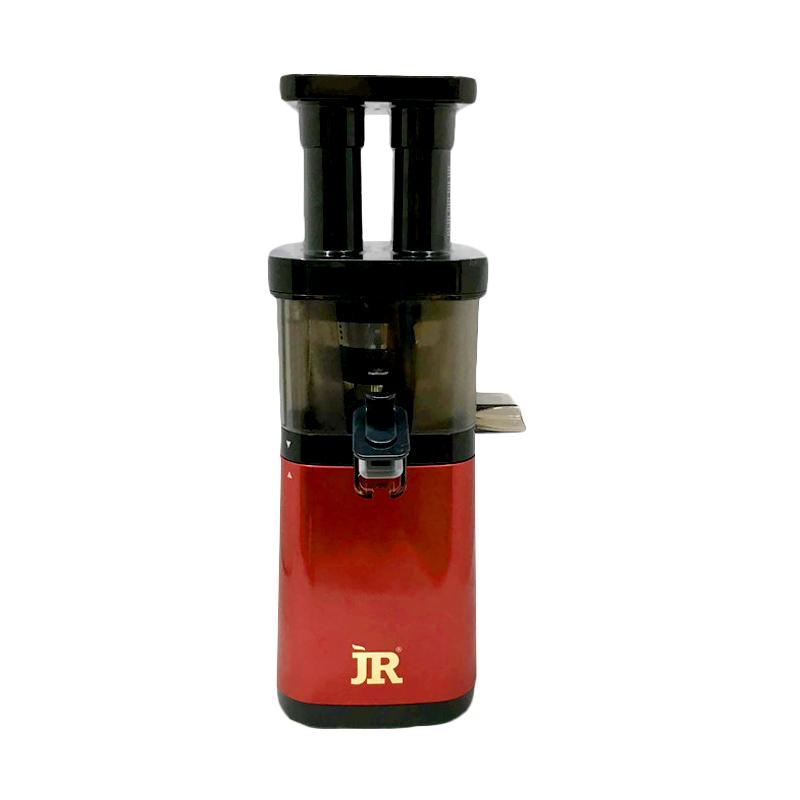 Slow Juicer Rpm Rendah : Jual JR RPM 30 Cold Press Slow Juicer Online - Harga & Kualitas Terjamin Blibli.com