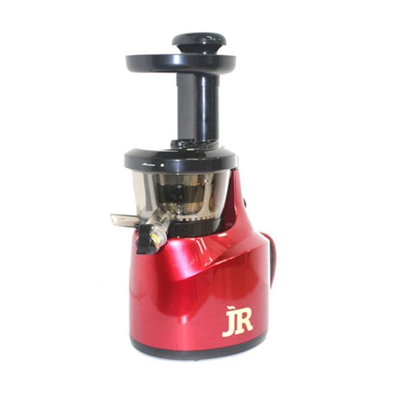 Jr Slow Juicer Generation 2 Review : Jual JR Slow Juicer Generation 2 - Red Metalic Online - Harga & Kualitas Terjamin Blibli.com