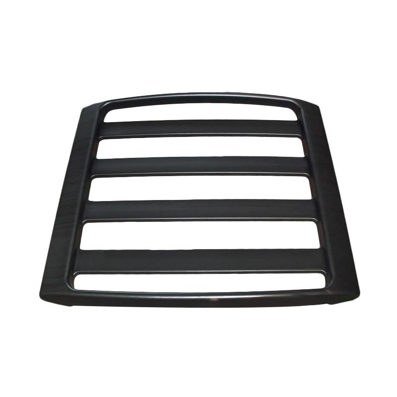 JSL Roof Rack Universal Rak Bagasi Atas Mobil