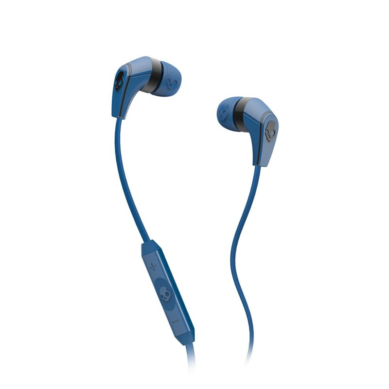 Skullcandy 50/50 In-Ear With Mic 3 Royal Blue