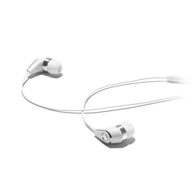 Skullcandy 50/50 In-Ear With Mic 3 White/Black/Black