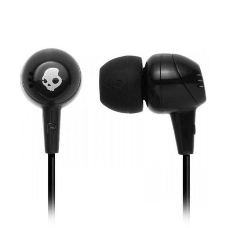 Skullcandy Jib In - Ear Black