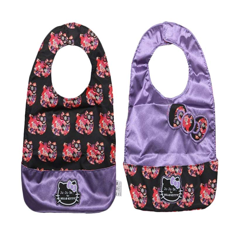 Jujube Be Neat Hello Kitty Hello Perky Celemek Bayi