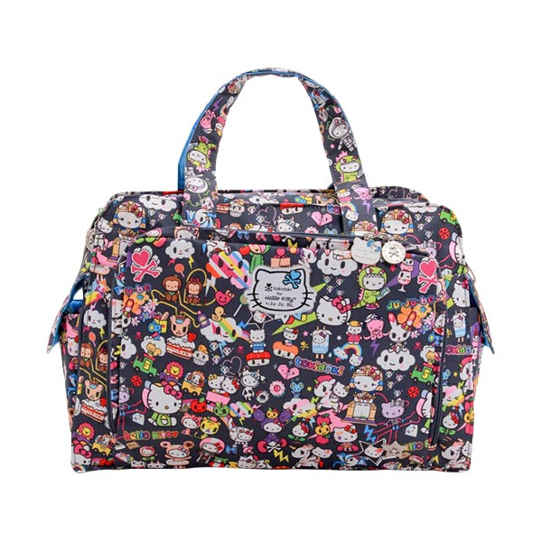 Jujube Be Prepared Dream World Diaper Bag