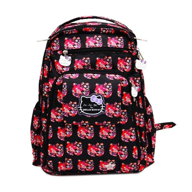 Jujube Be Right Back Hello Kitty Hello Perky