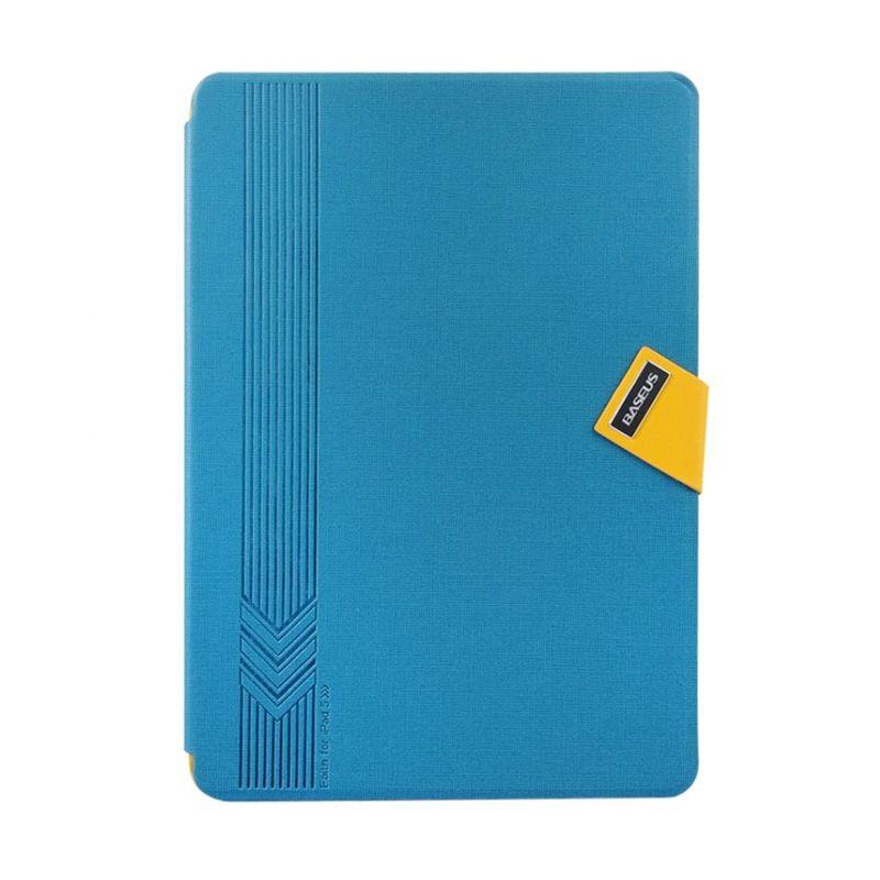 Baseus Faith Biru Casing for iPad 5 or iPad Air
