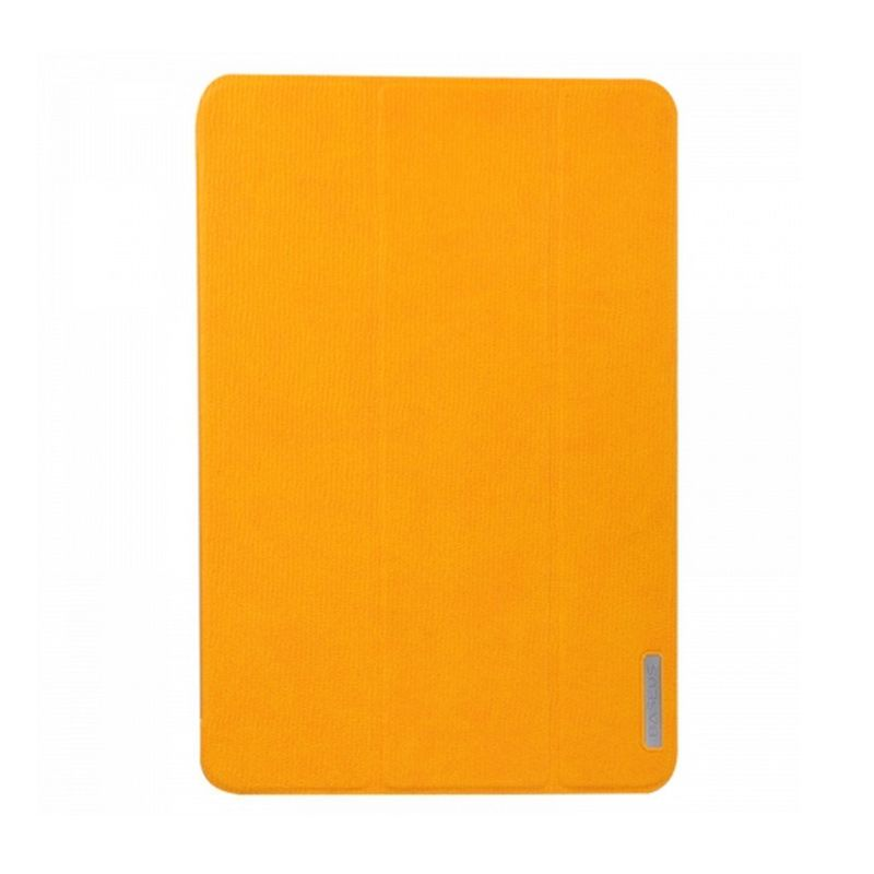Baseus Folio Kuning Casing for iPad 5 or iPad Air