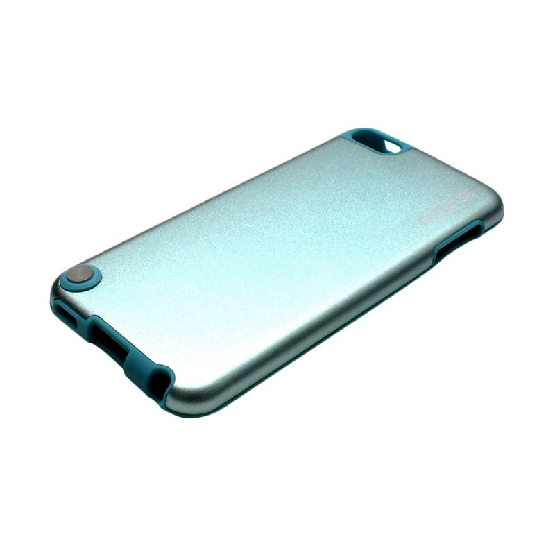 Capdase Alumor Blue Casing for iPod Touch 5