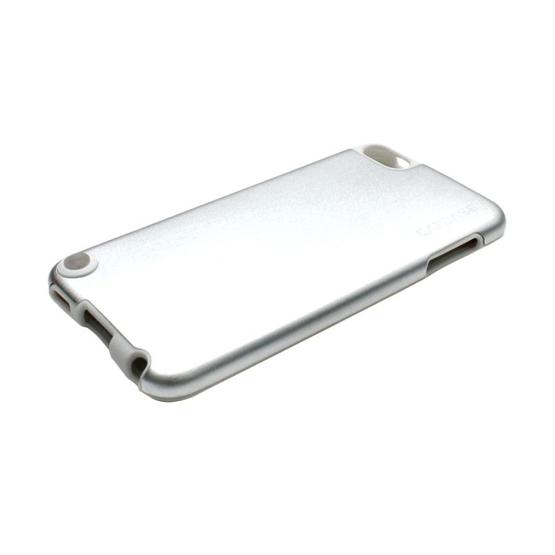 Capdase Alumor Silver Casing for iPod Touch 5
