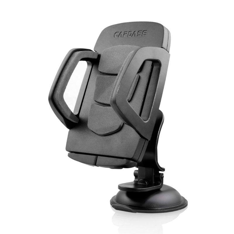 Capdase Mini Hitam Car Holder
