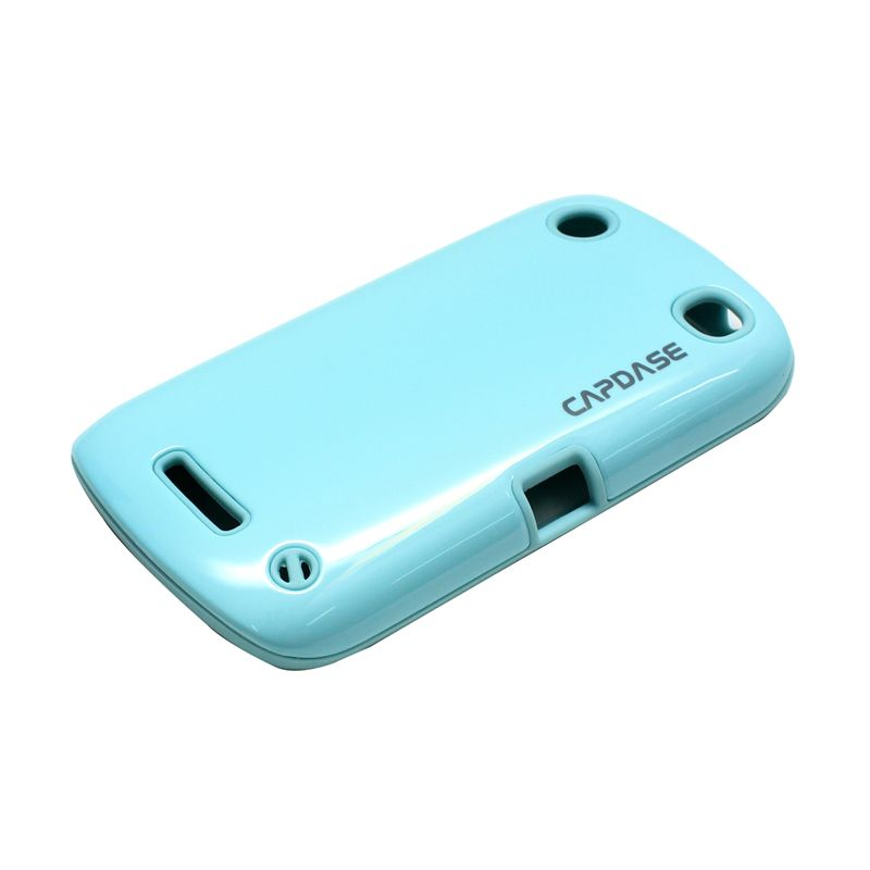 Capdase Polimor Blue Casing for Blackberry 9380 or Orlando