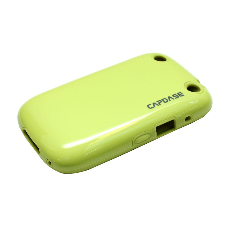 Capdase Polimor Green Casing for Blackberry 9220/9320/Davis/Amstrong
