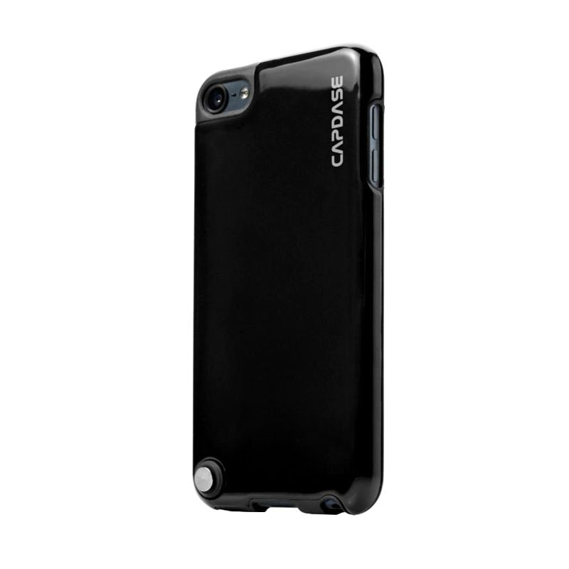 Capdase Polimor Hitam Casing for iPod Touch 5