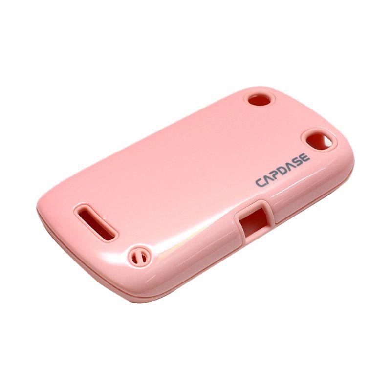 Capdase Polimor Pink Casing for Blackberry 9380 or Orlando