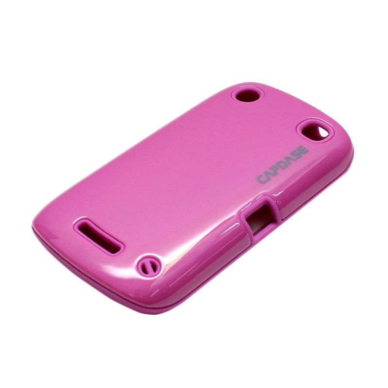 Capdase Polimor Purple Casing for Blackberry 9380 or Orlando