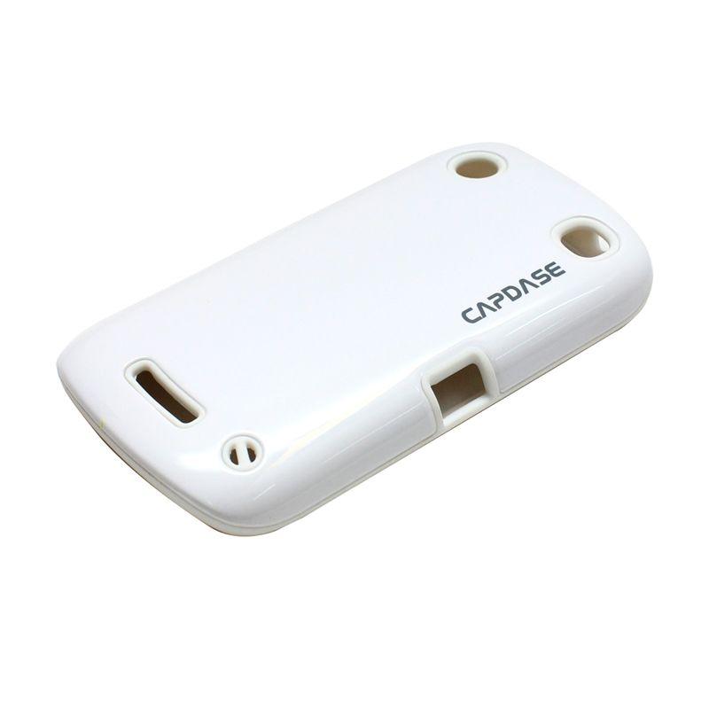 Capdase Polimor White Casing for Blackberry 9380 or Orlando