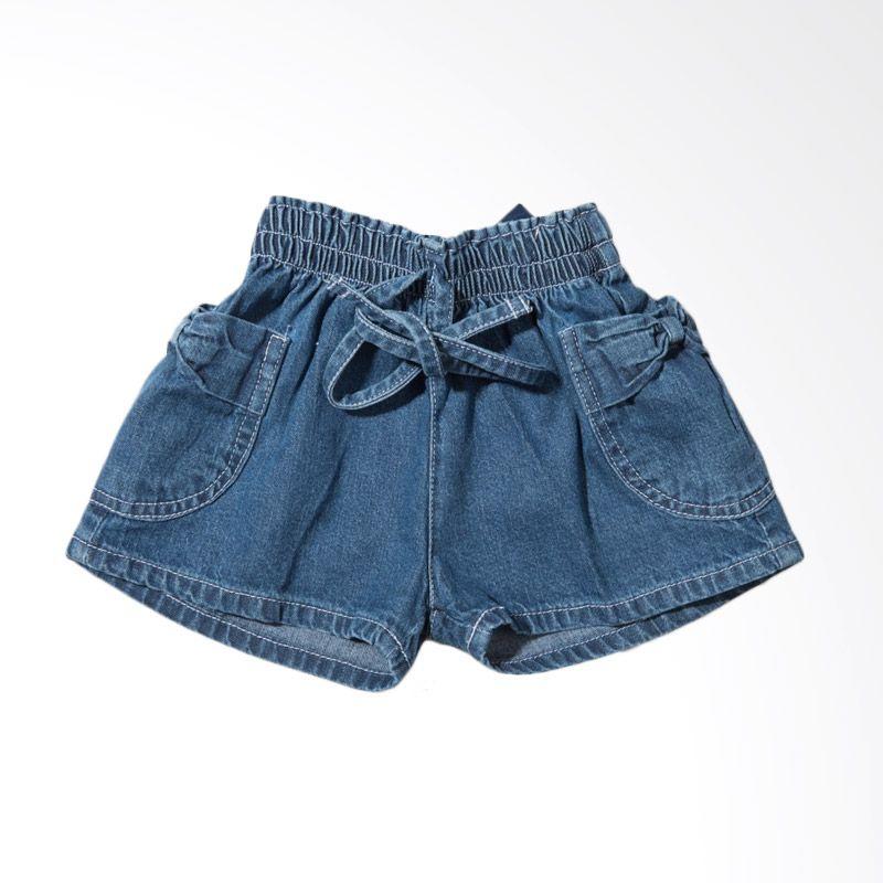 Junior House 4800 Blue Celana Anak Perempuan