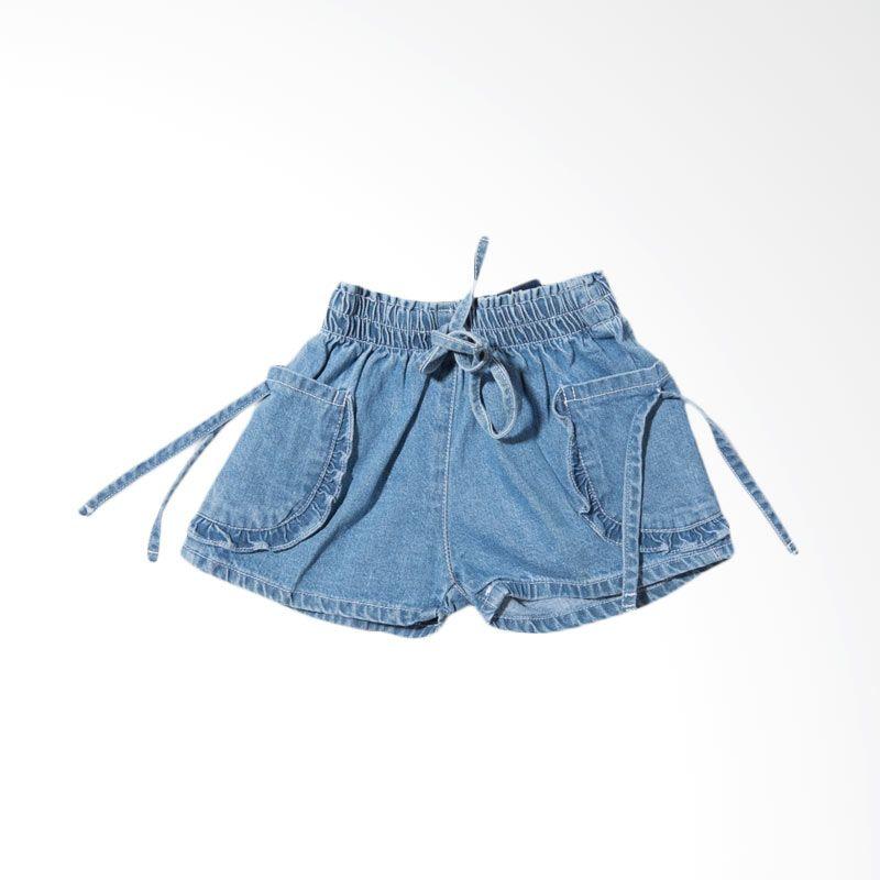 Junior House 4801 Blue Celana Anak Perempuan